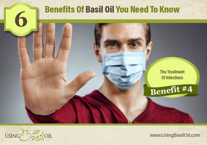 basil oil for asthma
